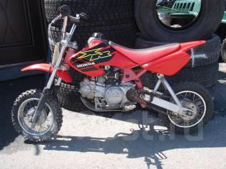 Honda XR. ��������, ��� ���, ��� �������