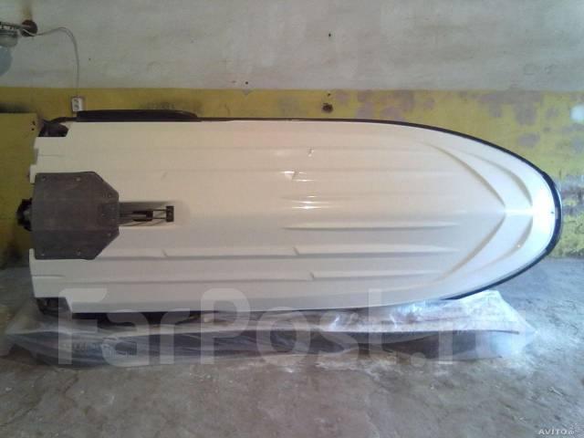 ремонт корпусов пластиковых лодок
