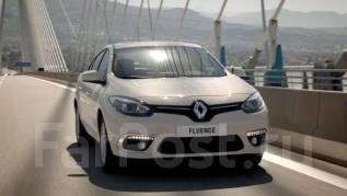 �������� �����. ��������� �������� ����� �� Renault Fluence 2014 ����. �� ����������� �.�. ����� ��������� 40