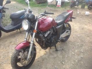 Honda CB 400. ��������, ���� ���, ��� �������