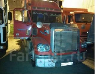 Freightliner Coronado.  525 �. �. Cat, 15 200 ���. ��., 40 000 ��.