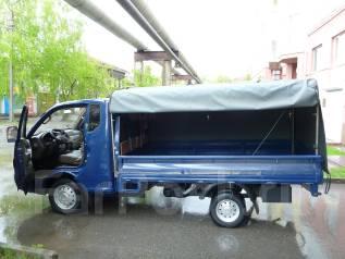 Hyundai Porter II. Продать, 2 500 куб. см., 1 000 кг.