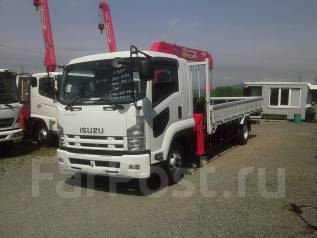 Isuzu Forward. �������� � �������������  2014�., 5 200 ���. ��., 5 000 ��.