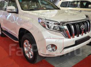 �������� �������. Toyota Land Cruiser Prado
