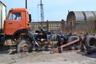 КамАЗ. Камаз 2006г, 260 куб. см., 21 350 кг.