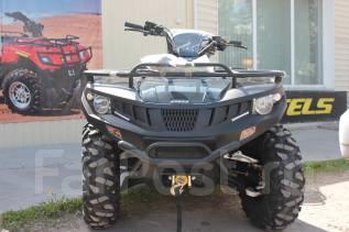Stels ATV 600. ��������, ���� ���, ��� �������