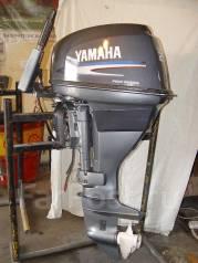 Yamaha. 25,00л.с., бензин, Год: 2009 год