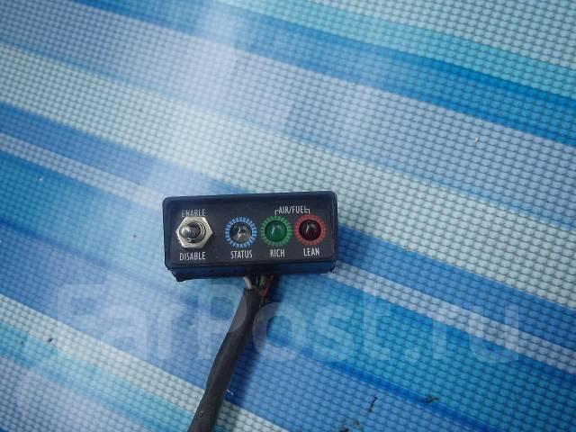 Система подачи закиси азота. Honda Accord, CF4