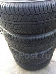 Dunlop Grandtrek AT20. Летние, 2013 год, износ: 10%, 5 шт