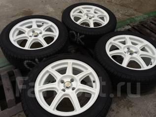 Bridgestone. 7.0x16 ET38 100.00x4