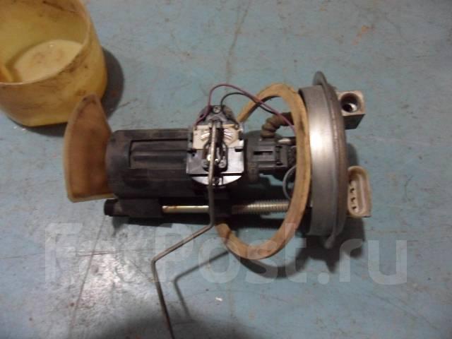 Фото №6 - ремонт топливного насоса ВАЗ 2110 инжектор