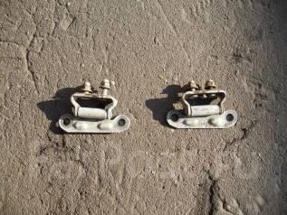 ��������� �������. Toyota Hiace, LH102V, LH102