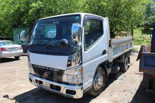 Mitsubishi Canter. Продам  2005г., 4 900 куб. см., 3 000 кг.