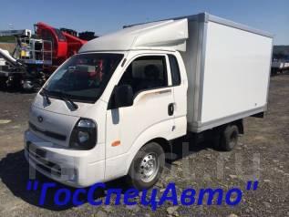 Kia Bongo III.  Фургон Изотермический 1000кг, 2 500 куб. см., 1 000 кг.