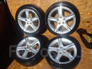 Продам отличные колеса R17 с Altezza Altezza Gita. 7.0/7.5x17 5x114.30 ET50/55