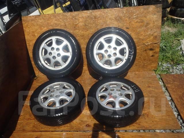 Колеса R15 Mark II, Altezza, Aristo, Celsior, Galant, Verossa. 6.0x15 5x114.30 ET50