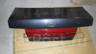 Крышка багажника. Toyota Tercel, EL43