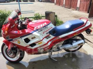 Honda CBR 1000F. ��������, ���� ���, � ��������