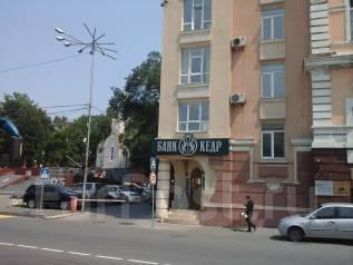 Сдам офис в центре города. 25 кв.м., Петра Великого 2, р-н Центр. Дом снаружи