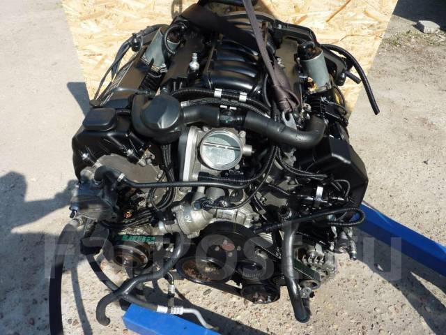 Двигатель для bmw x5