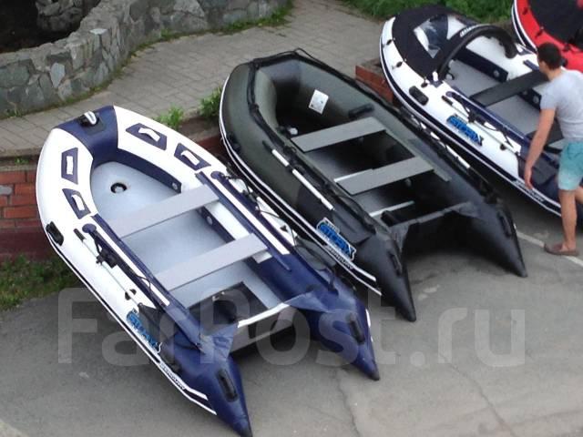 моторно-гребные лодки пвх airdeck