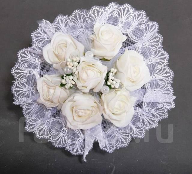Дублер букет невесты своими руками