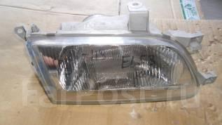 Проводка противотуманных фар. Toyota Corsa, EL51 Двигатель 4EFE