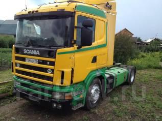 Scania. R420, 12 700 ���. ��., 18 000 ��.