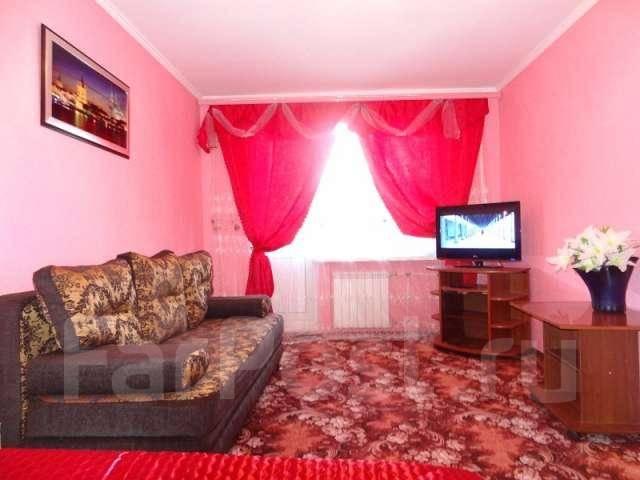 Продается 4-к квартира в хабаровске, семашко ул 18