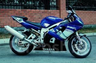 Yamaha YZF R6. ��������, ���� ���, � ��������