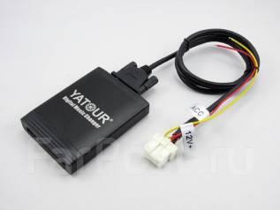 MP3/USB ������� Yatour ��� ������� ��������� Infiniti