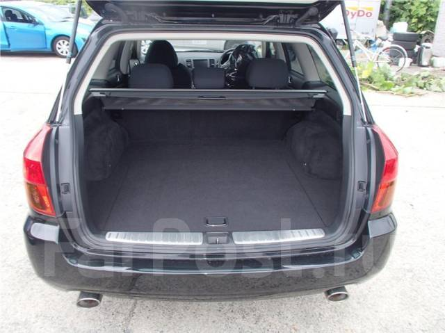 Полка багажника. Subaru Outback, BPE Subaru Legacy, BLE, BL5, BL9, BHE, BPE, BP5 Subaru Legacy Wagon, BHE Двигатель EZ30