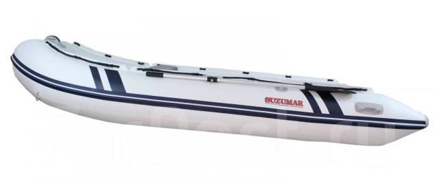 лодка suzumar 360 al
