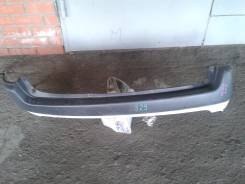 Бампер. Toyota Probox, NCP55