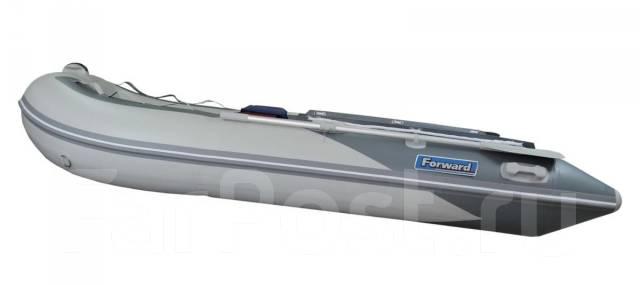 лодка форвард конструкция