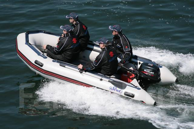 лодка svat zya360
