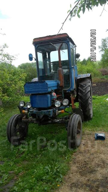 Трактор МТЗ 82.1: продажа, цена в Пскове. тракторы от  ООО.