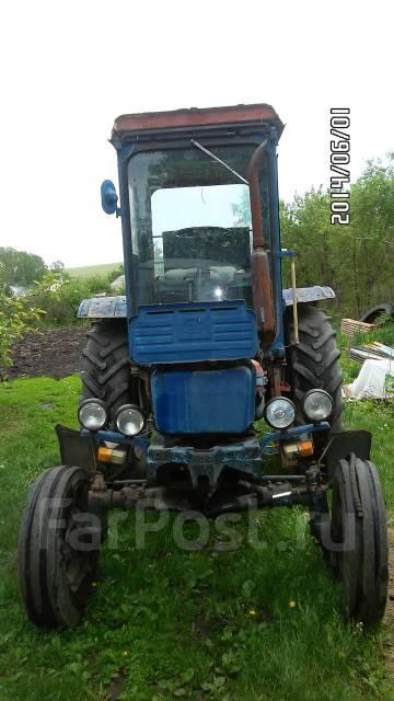 Сельхозтехника в Барнауле