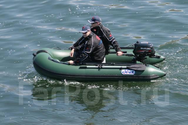 лодка пвх svat zya360