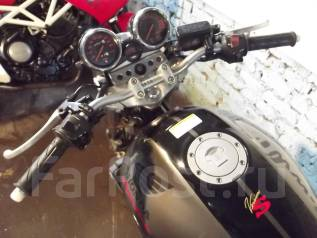 Honda CB 400SF. ��������, ���� ���, ��� �������