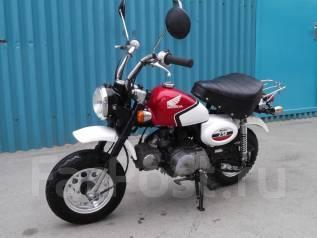 Honda Z50. ��������, ��� ���, ��� �������