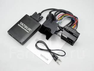 MP3/USB ������� Yatour ��� ������� ������������� BMW2