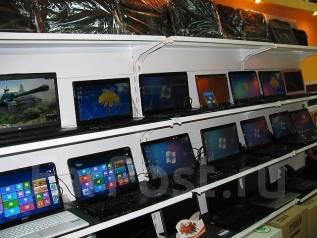 Ноутбуки и компьютеры по низким ценам! Обмен! Гарантия! Скидки! Доставка. Акция длится до 31 декабря