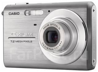 Casio Exilim. 7 - 7.9 Мп, зум: 3х
