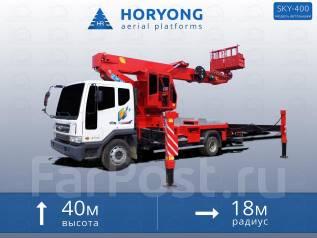 Horyong Sky. ��������� Horyong  40 �. ������������ ������. ������ ����� ����������, 5 900 ���. ��., 40 �.