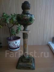Старинная лампа. Оригинал