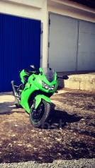 Kawasaki Ninja. ��������, ���� ���, � ��������