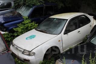 Nissan Bluebird. CD20