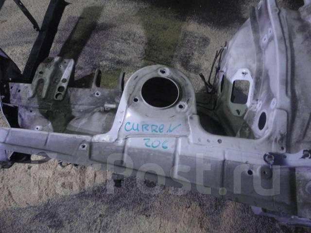 Рамка радиатора. Toyota Curren, ST207, ST206, ST208