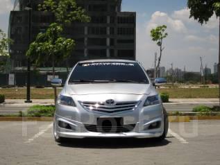 Губа. Toyota Vios Toyota Belta. Под заказ